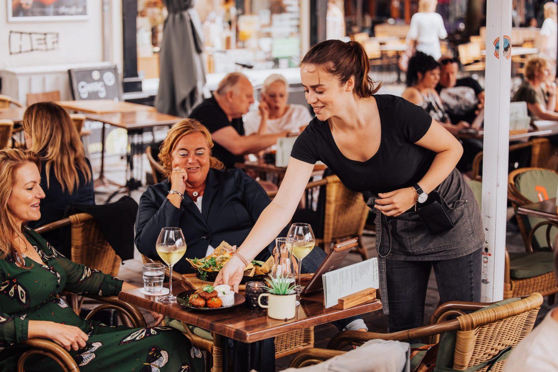 Medewerker Bar & Bediening